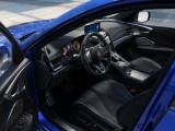 Интерьер Acura RDX фото