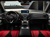 Отделка салона Acura RDX A-Spec