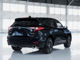 Фото Acura RDX задняя часть кузова