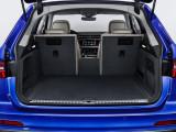 Audi A6 Avant багажник фото 1