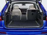 Audi A6 Avant багажник фото 2