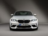 BMW M2 Competition вид спереди