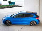 Ford Focus ST-Line внешний дизайн