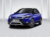 Фото Hyundai i20 Active дизайн кузова