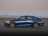 Профиль Lexus ES F Sport