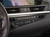 Панель управления аудио и климатом