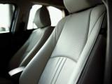 Материалы отделки Mazda CX-3