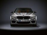 BMW M5 Competition вид спереди