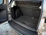 Багажник Ford EcoSport 2018-2019