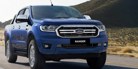 Ford Ranger 2018-2019