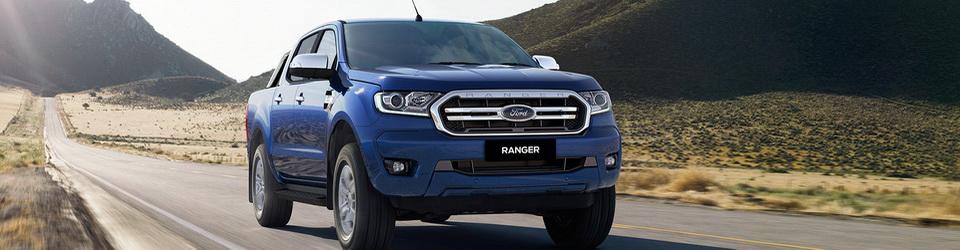 Ford Ranger 2018-2019