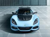 Lotus Exige Sport 410 вид спереди