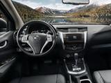 Салон Nissan Terra фото