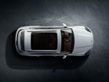 Porsche Cayenne E-Hybrid вид сверху