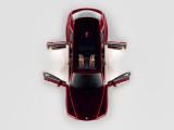 Распашные двери Rolls-Royce Cullinan