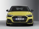 Audi A1 Sportback S line вид спереди