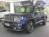 Фото Jeep Renegade 2018-2019 новый дизайн