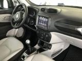 Интерьер Jeep Renegade 2018-2019 фото