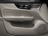 Дверные панели Вольво S60