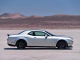 Профиль купе SRT Hellcat Redeye
