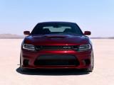 Фото Dodge Charger SRT Hellcat вид спереди