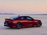 Dodge Charger SRT Hellcat новый дизайн кузова