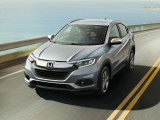 Фото Honda HR-V 2018-2019 новый дизайн