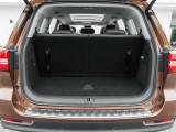 Багажник Roewe RX8