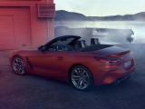 Корма BMW Z4 фото
