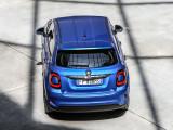 Фото Fiat 500X Urban кормовая часть