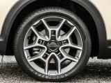 Рисунок колесных дисков