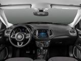 Салон Jeep Compass фото 2