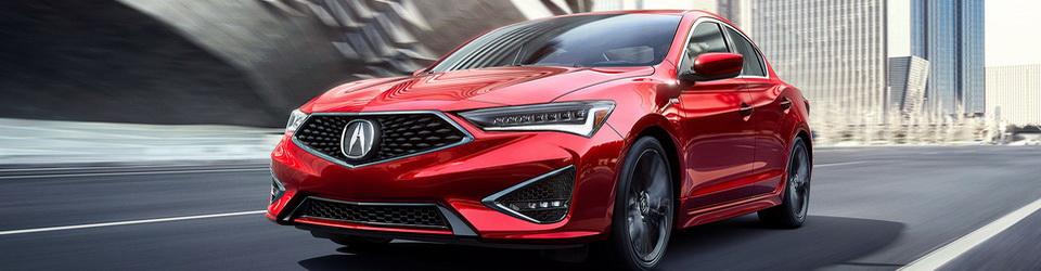 Acura ILX 2019-2020