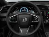 Руль и приборная панель Хонда Сивик рестайлинг