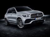 Фото Mercedes GLE с пакетом AMG