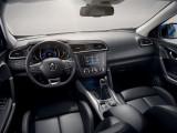 Интерьер Renault Kadjar фото 1