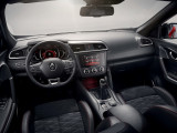 Интерьер Renault Kadjar фото 2