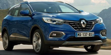 Renault Kadjar 2019-2020