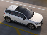 Фото Audi SQ2 2019-2020 внешний дизайн