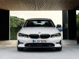 Фото BMW 3-series версия Sport Line