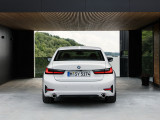 Фото BMW 3-series Sport Line корма