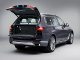 Багажник BMW X7