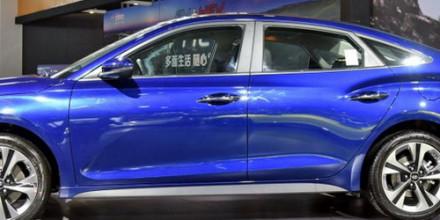 Hyundai Lafesta 2019-2020