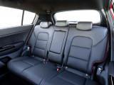 Задние сиденья фото 1