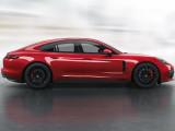 Фото Porsche Panamera GTS профиль