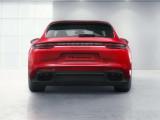 Фото Porsche Panamera GTS Sport Turismo вид сзади
