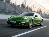 Универсал Porsche Panamera GTS Sport Turismo внешний дизайн