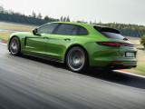 Универсал Porsche Panamera GTS Sport Turismo дизайн кормы