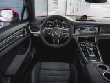 Салон Porsche Panamera GTS фото