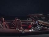 Салон Bentley Continental GT Convertible 2019